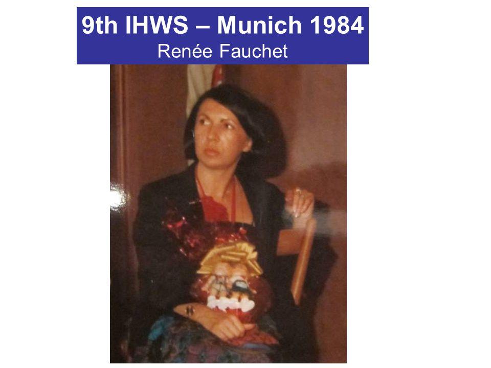 Renée Fauchet