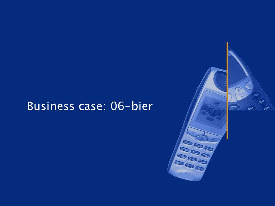 ICP Business case: 06-bier