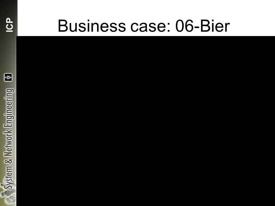 ICP Business case: 06-Bier Video