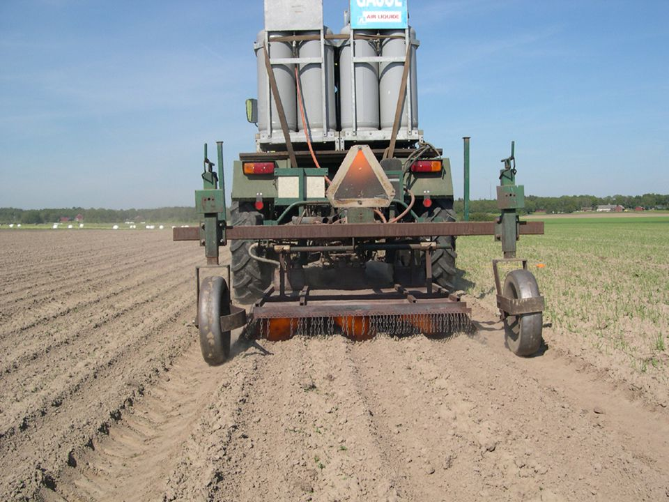 Område Jordbruk - odlingssystem, teknik och produktkvalitet www.slu.se David Hansson 2007-11-29