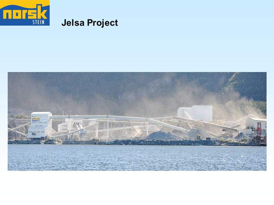 Jelsa Project 25.06.2009