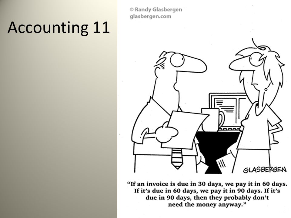 Accounting 11