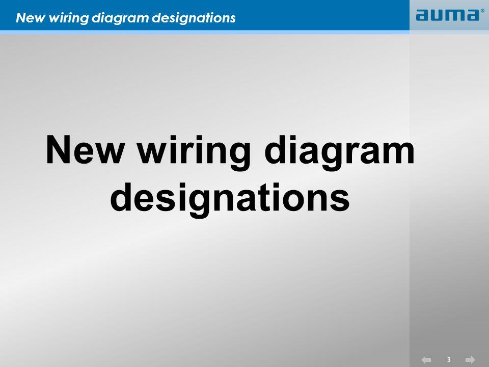 4 Current designation…..