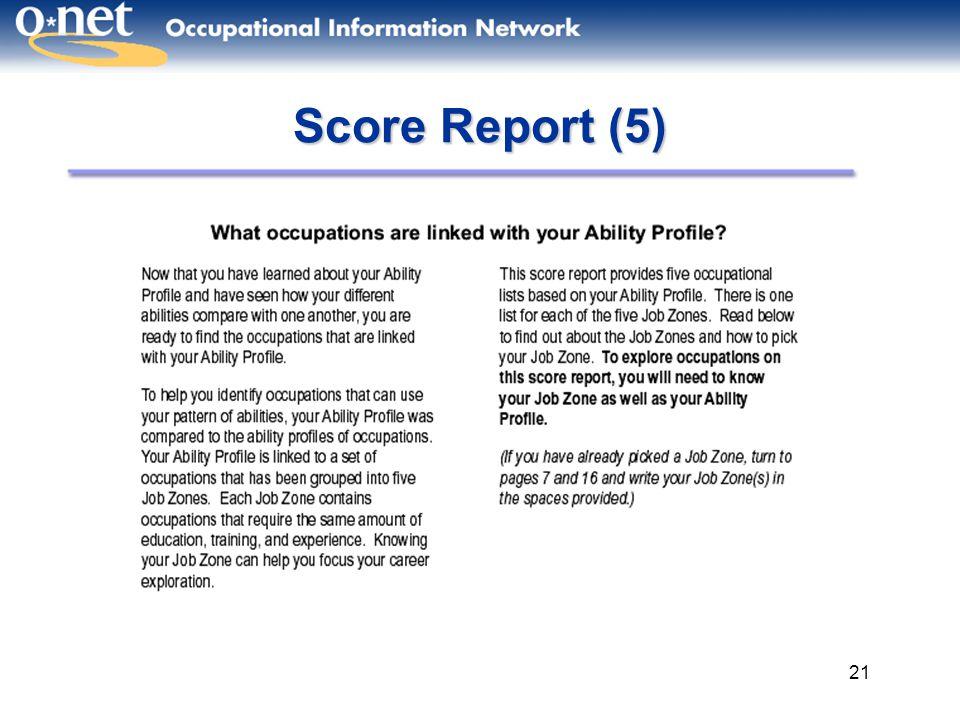 21 Score Report (5)