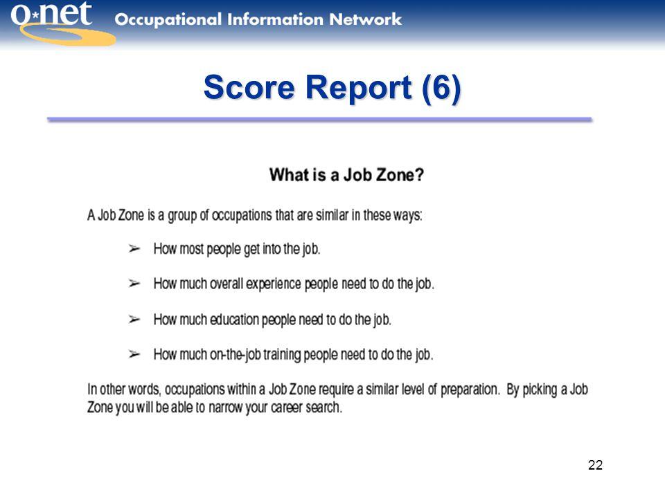 22 Score Report (6)