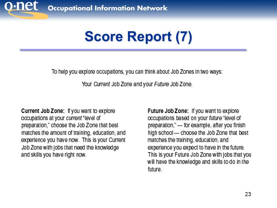 23 Score Report (7)