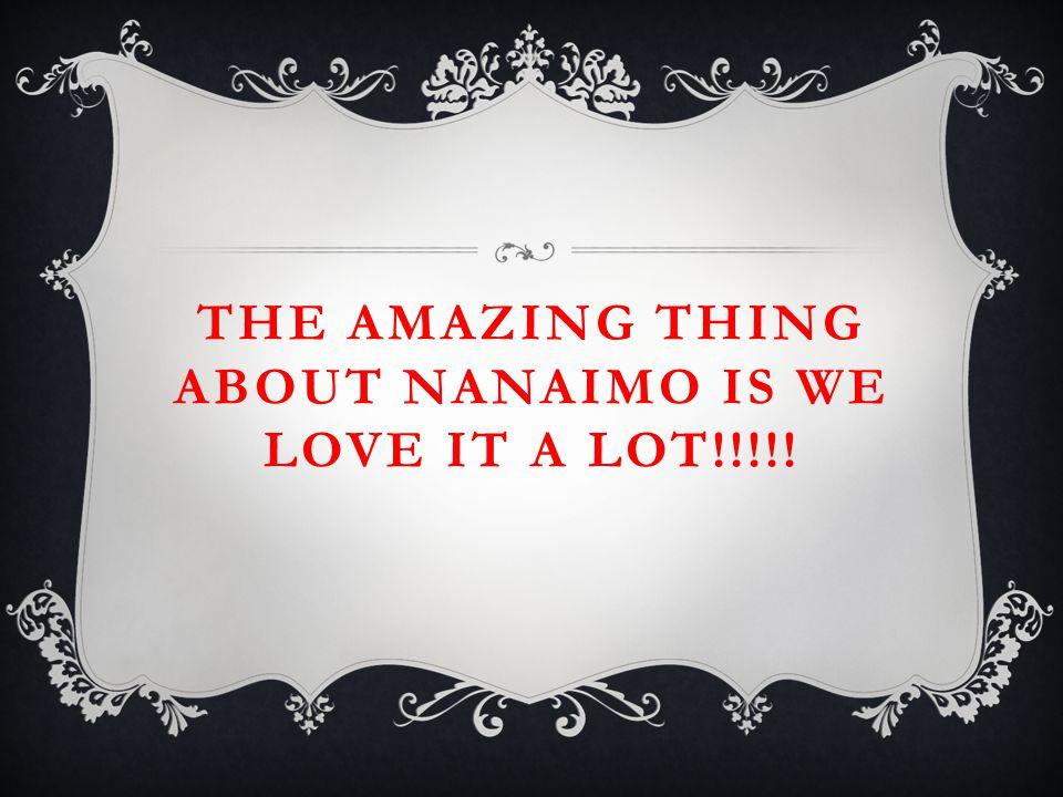 NANAIMO EVENTS Kids love going to Nanaimo's Bath Tub Races.