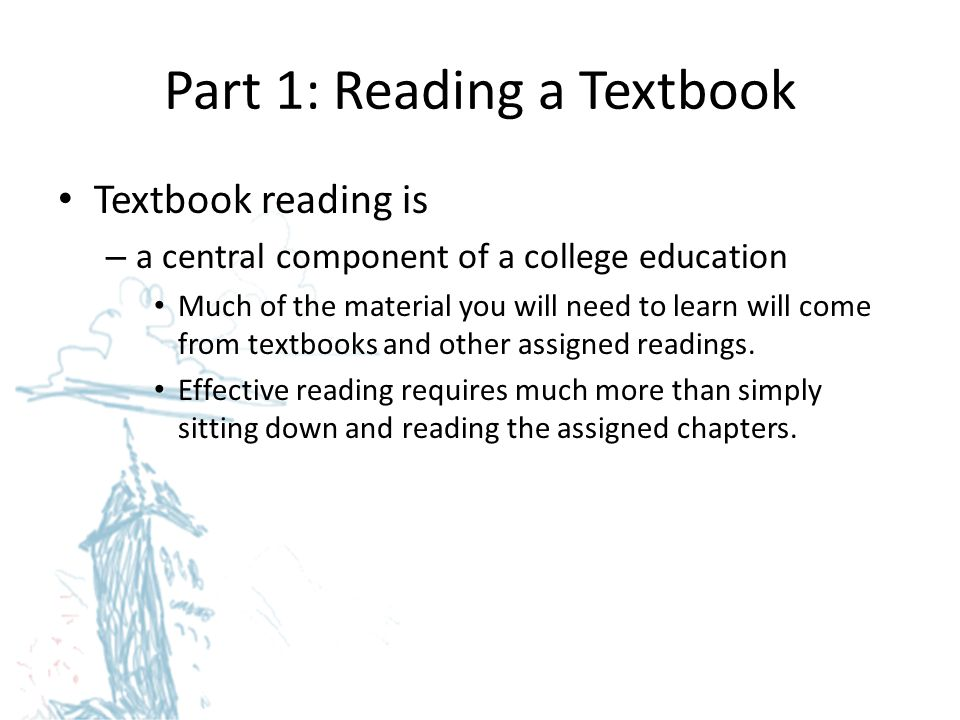 Marking and Annotating Text When Should You Mark and Annotate Your Text.