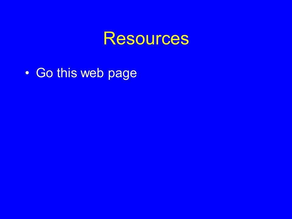 Resources Go this web page
