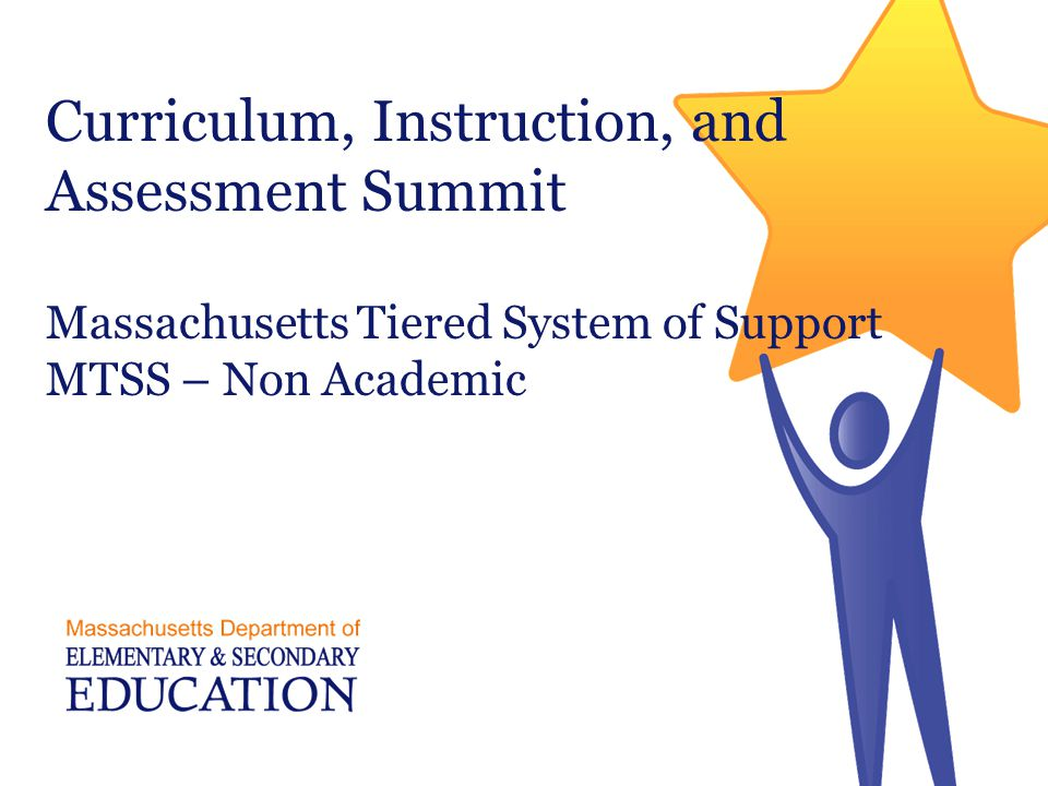 Agenda  MTSS Overview  Behavioral Health and Public Schools Overview  PBIS – Improving School Climate  Q&A