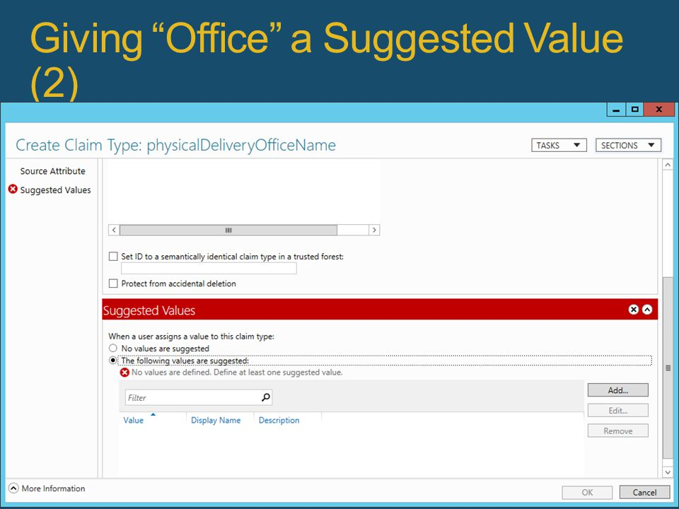 Giving Office a Suggested Value (2) 27