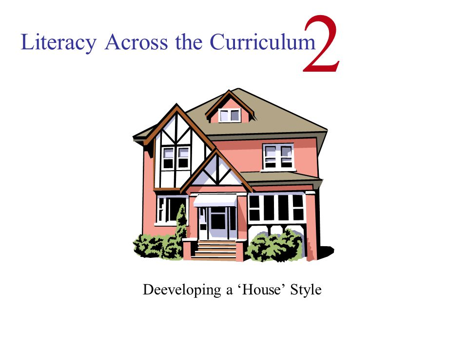 Literacy Across the Curriculum 2 Improving writing: S even S uggestions 1: Keep it simple: just go for the writing essentials in each subject area, one by one if necessary 2: Avoid technical terms as much as possible 3: Emphasise demonstration and modelling more than scaffolding 4: Develop a 'House style' on teaching writing 5: Get it bedded into the team itself, rather than being driven by you 6: Emphasise motivation and outcomes 7: Evaluate impact … and report it