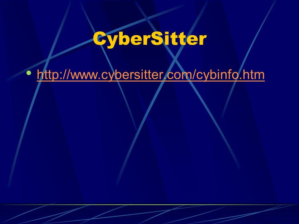CyberSitter http://www.cybersitter.com/cybinfo.htm