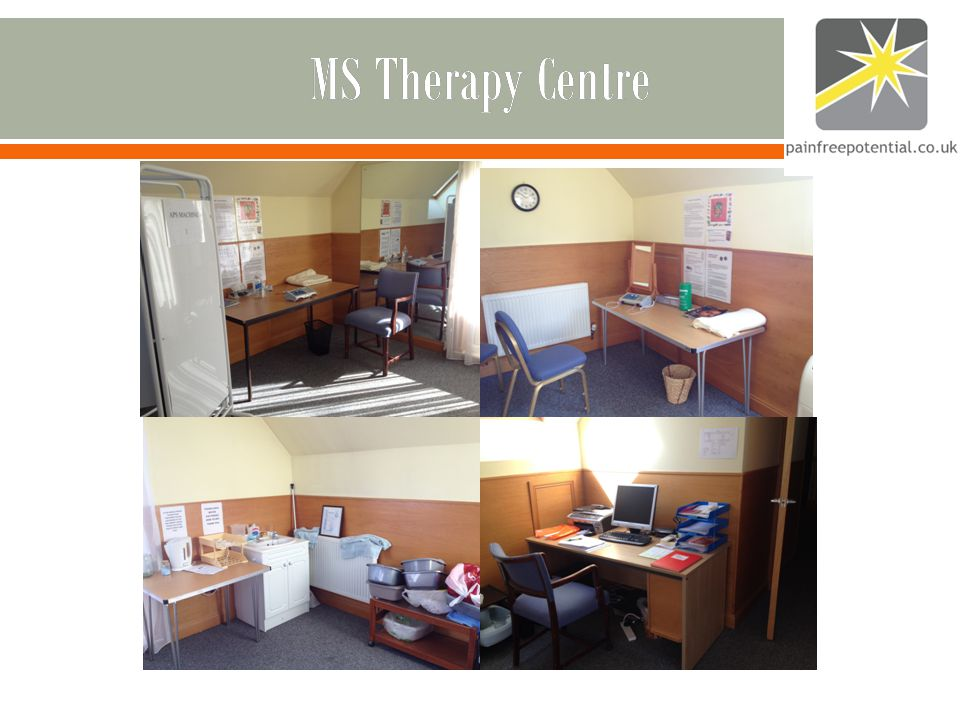 MS Therapy CentreMS Therapy Centre