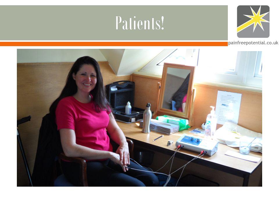Patients!