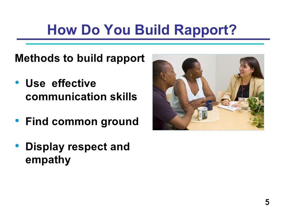 Effective Communication Skills 6