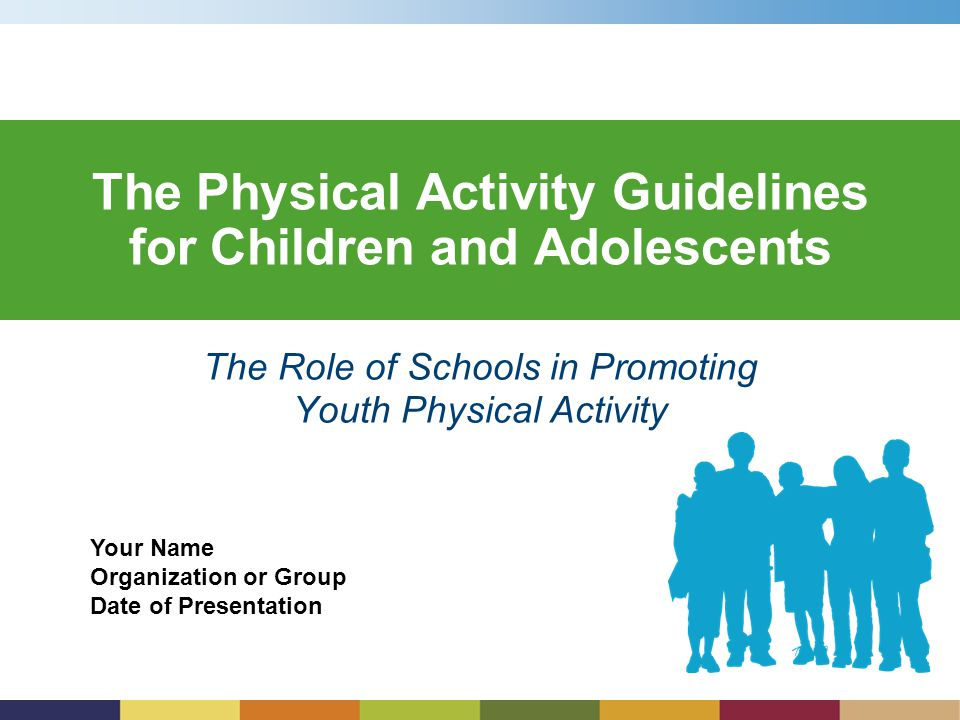 Other Characteristics of Quality Physical Education Programs Enjoyable experience for all students Meet the needs and interests of all students Keep students active for most of class time   More than 50% of class time spent in moderate- to vigorous-intensity activity 1.National Association for Sports and Physical Education.