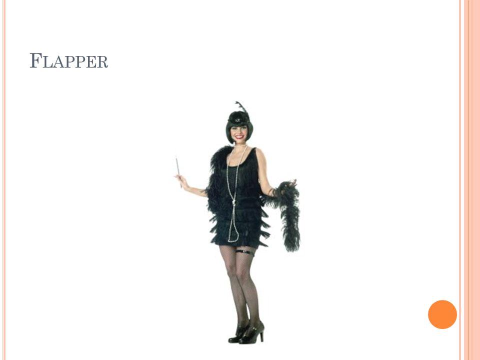 F LAPPER