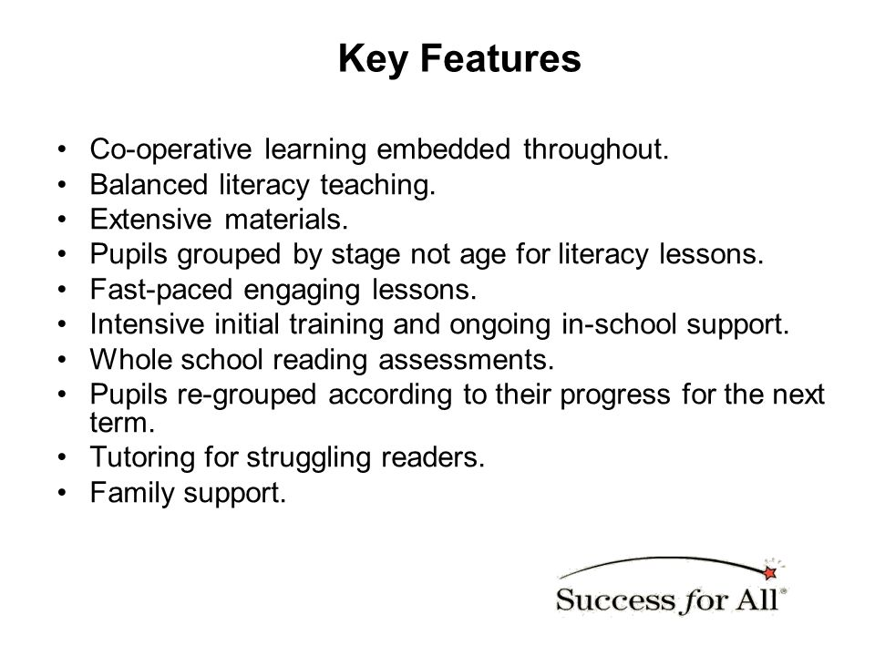 Key Features Co-operative learning embedded throughout.