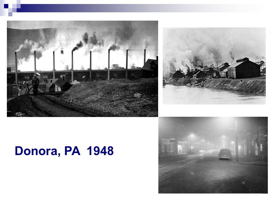 Donora, PA 1948