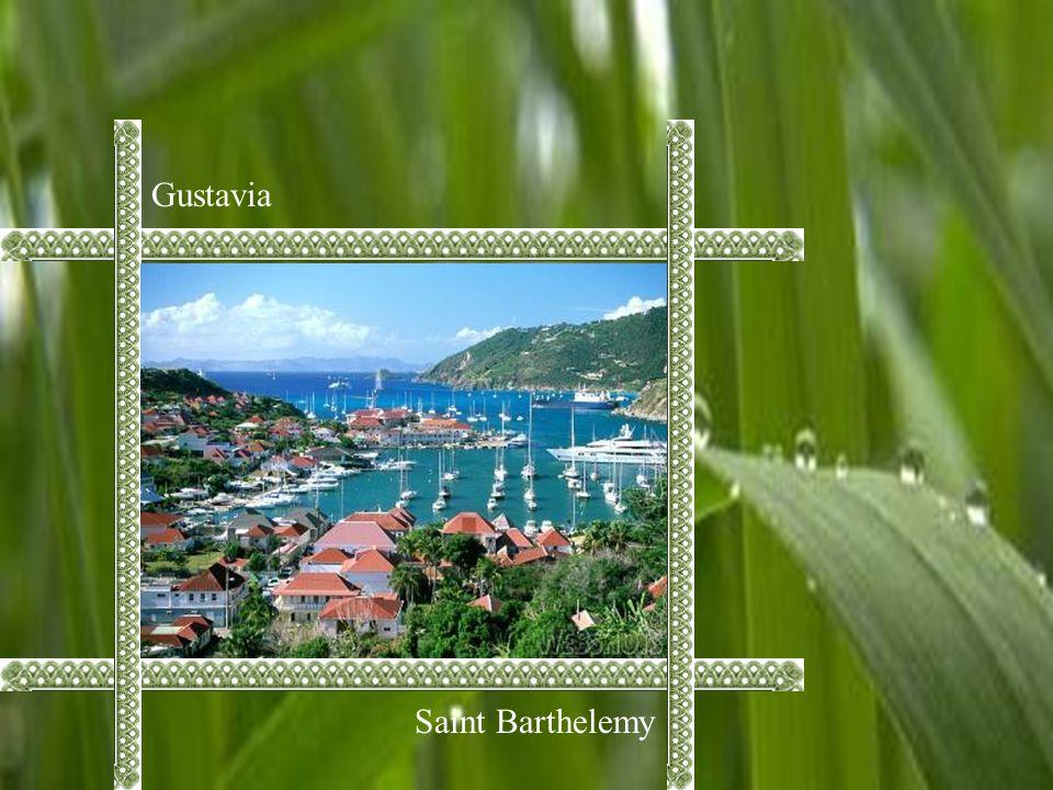 Gustavia Saint Barthelemy