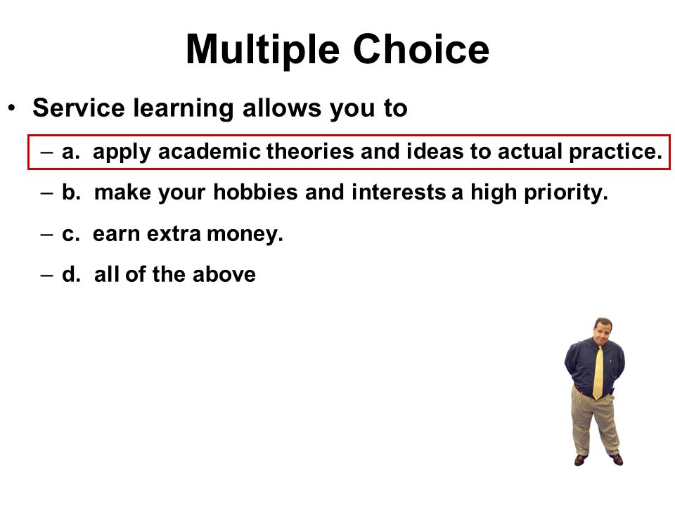 Multiple Choice The storage capacity of your memory is –a.