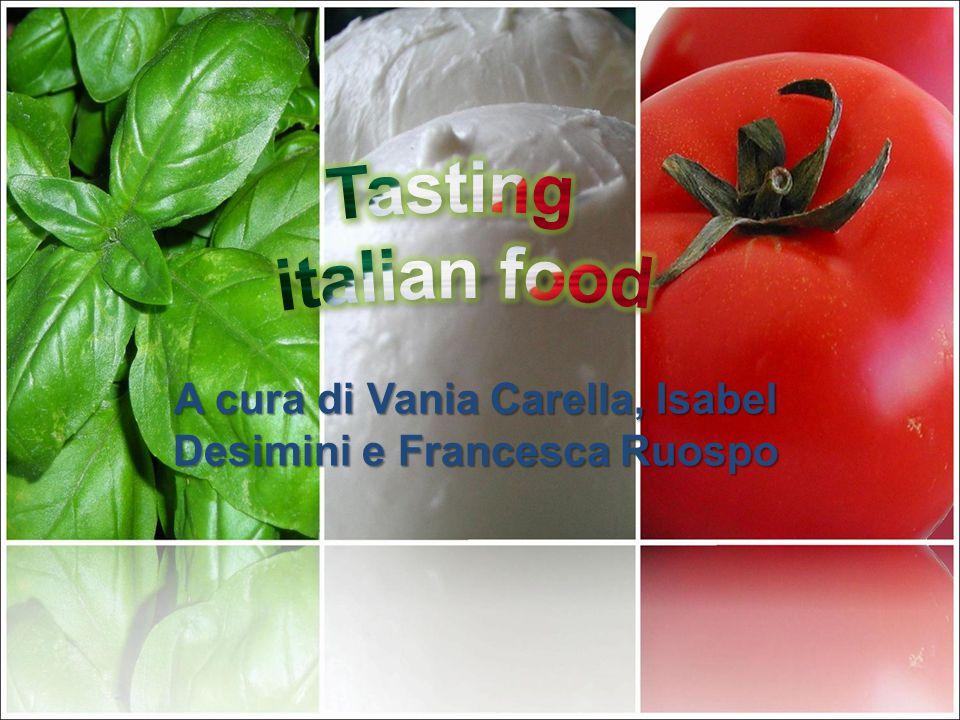 A cura di Vania Carella, Isabel Desimini e Francesca Ruospo