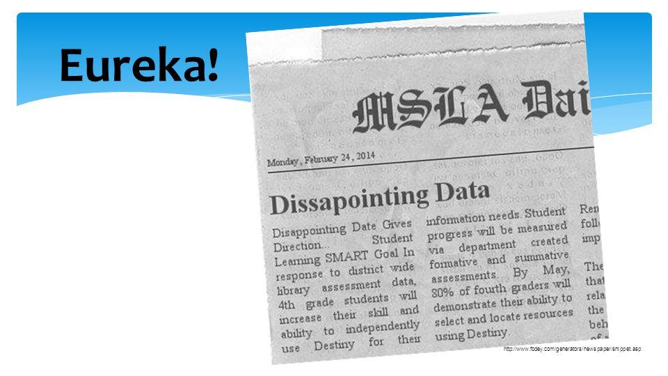Eureka! http://www.fodey.com/generators/newspaper/snippet.asp