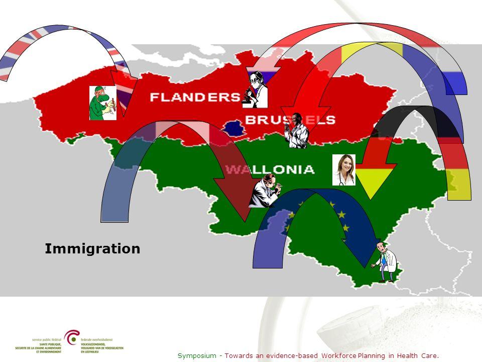 Enquête VVK (clôture collecte de données 31/07/2008) Réponse: 67,7% des pédiatres en formation Wallonie: 64,5% Flandres: 69,5%