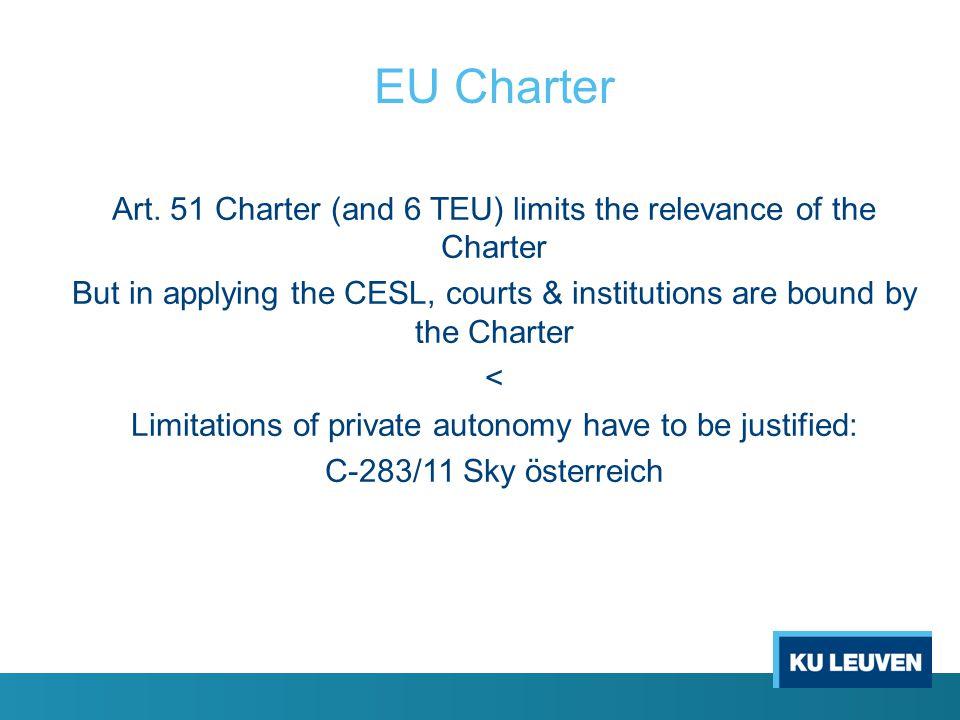 EU Charter Art.
