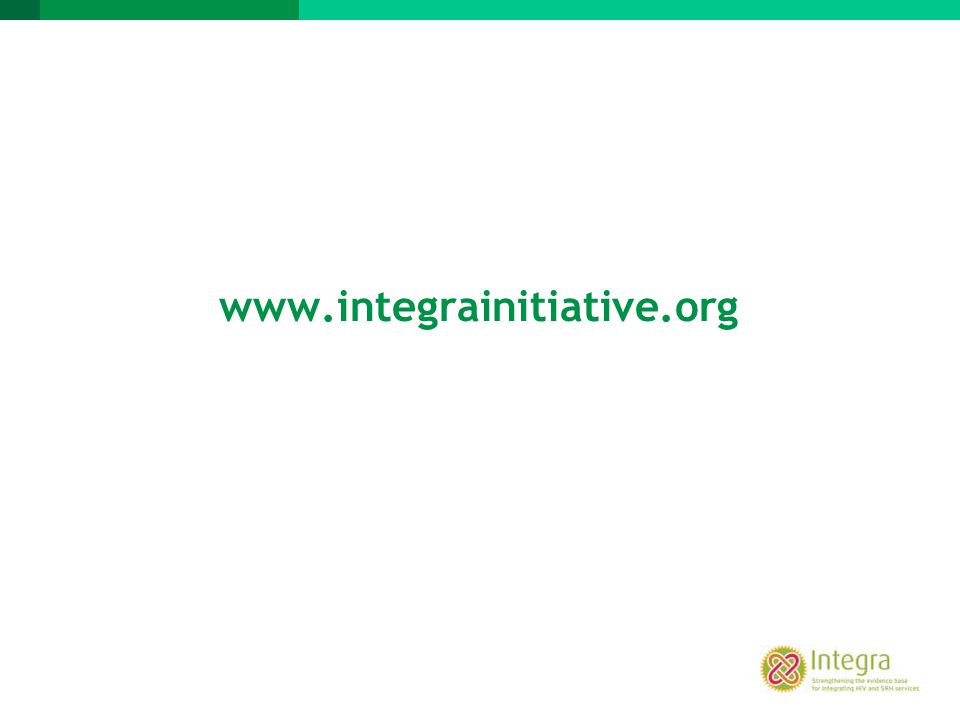www.integrainitiative.org