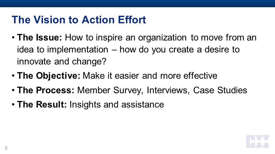 10 Insights