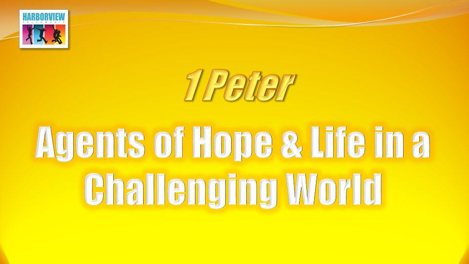 1 Peter 1:22-25