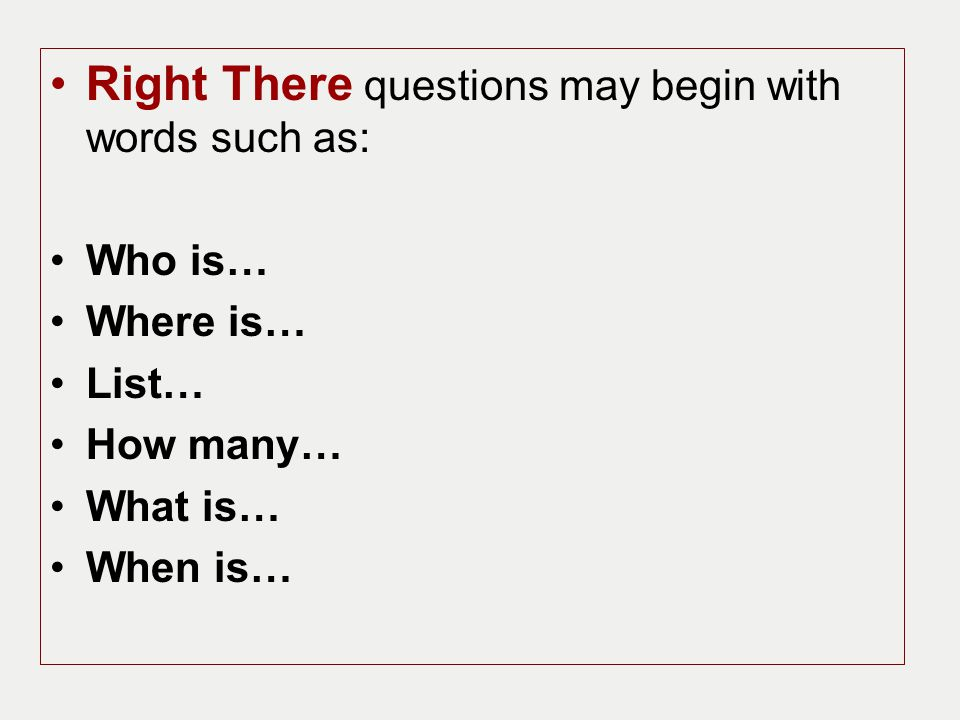 QAR explicitly shows the relationship between questions and answers.