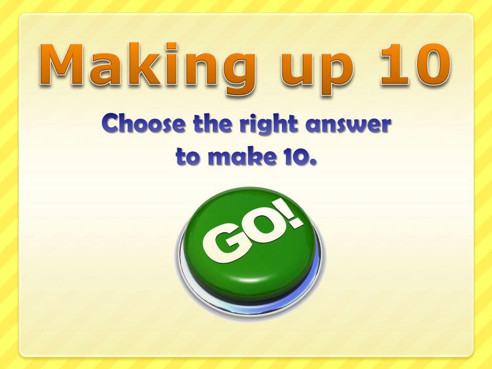 5.0 + = 10 a)5.9 b)5.0 c)4.9 Question 10: