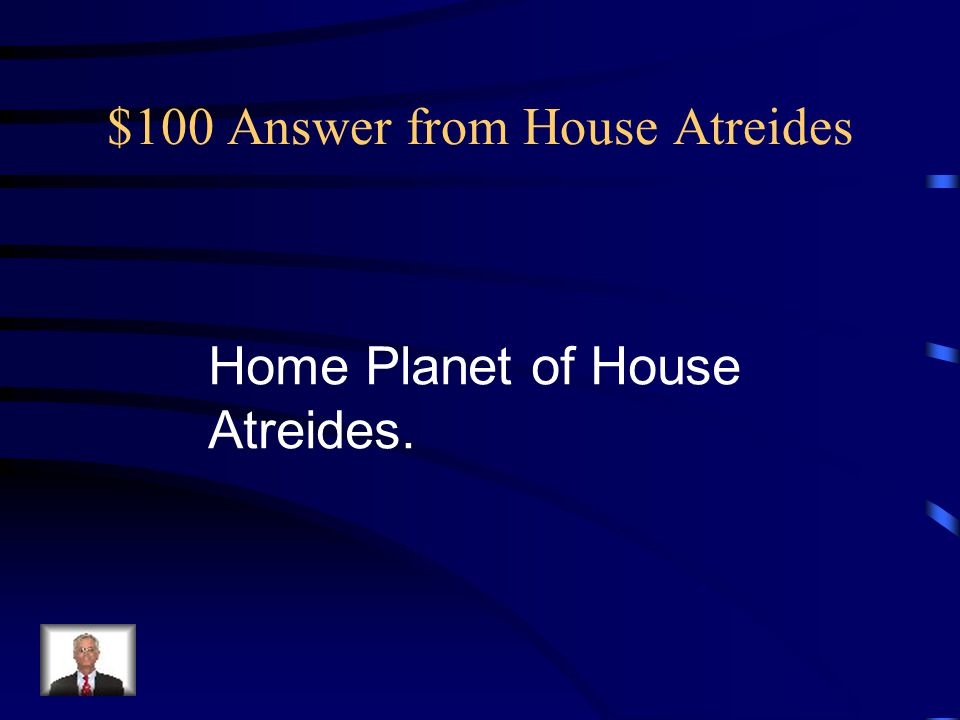 $100 Answer from The Mahdi This gift is a blessing of the river.