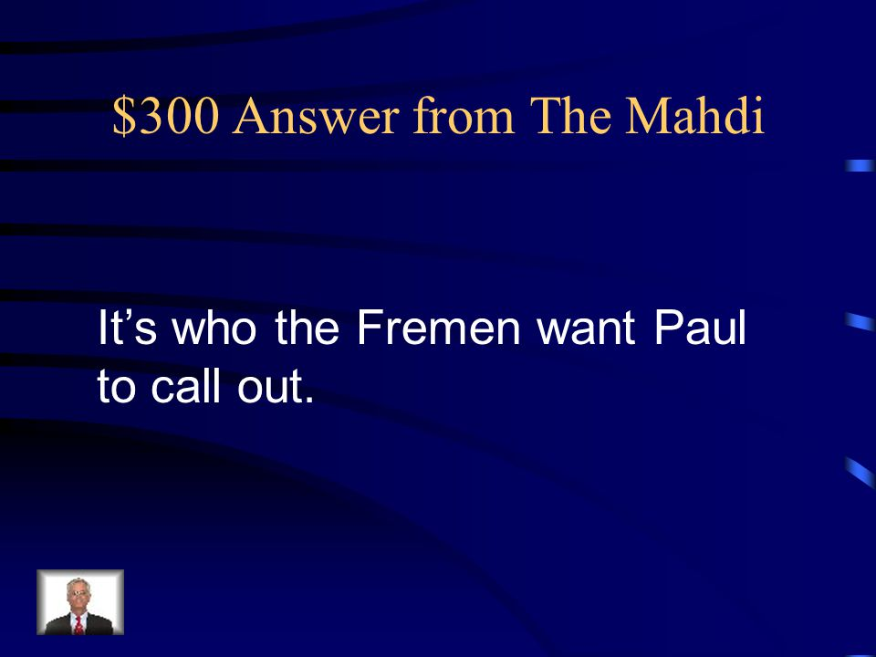 $200 Question from The Mahdi What is Usul?