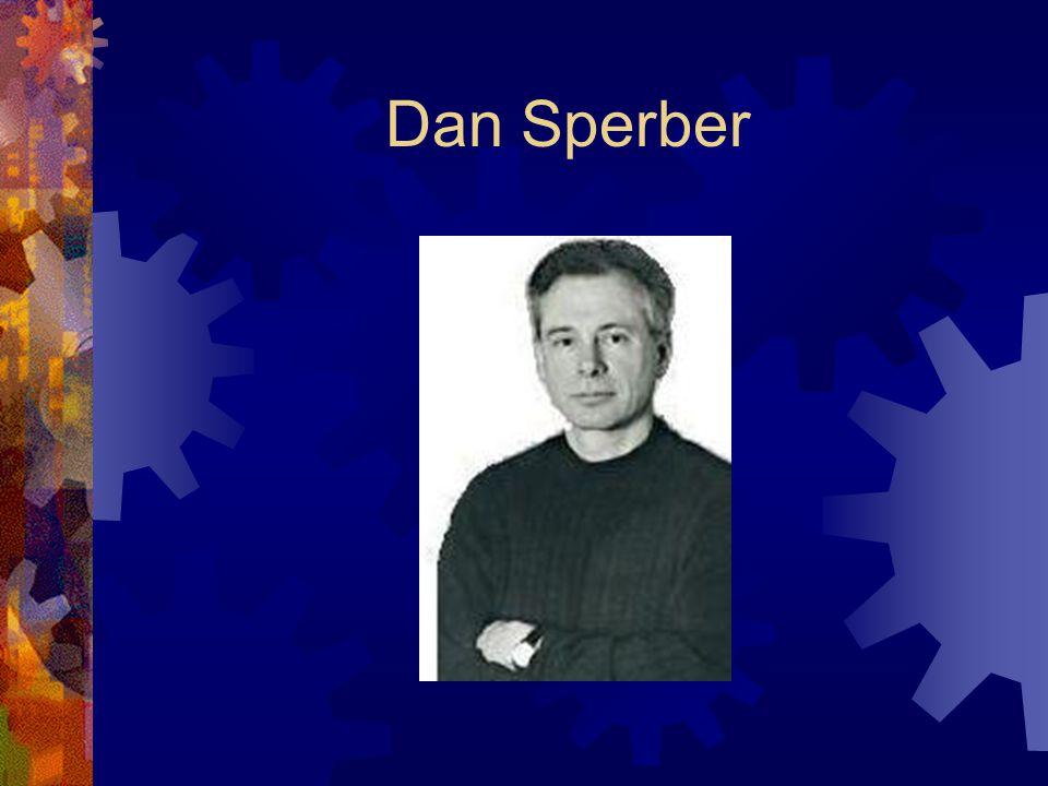 Dan Sperber