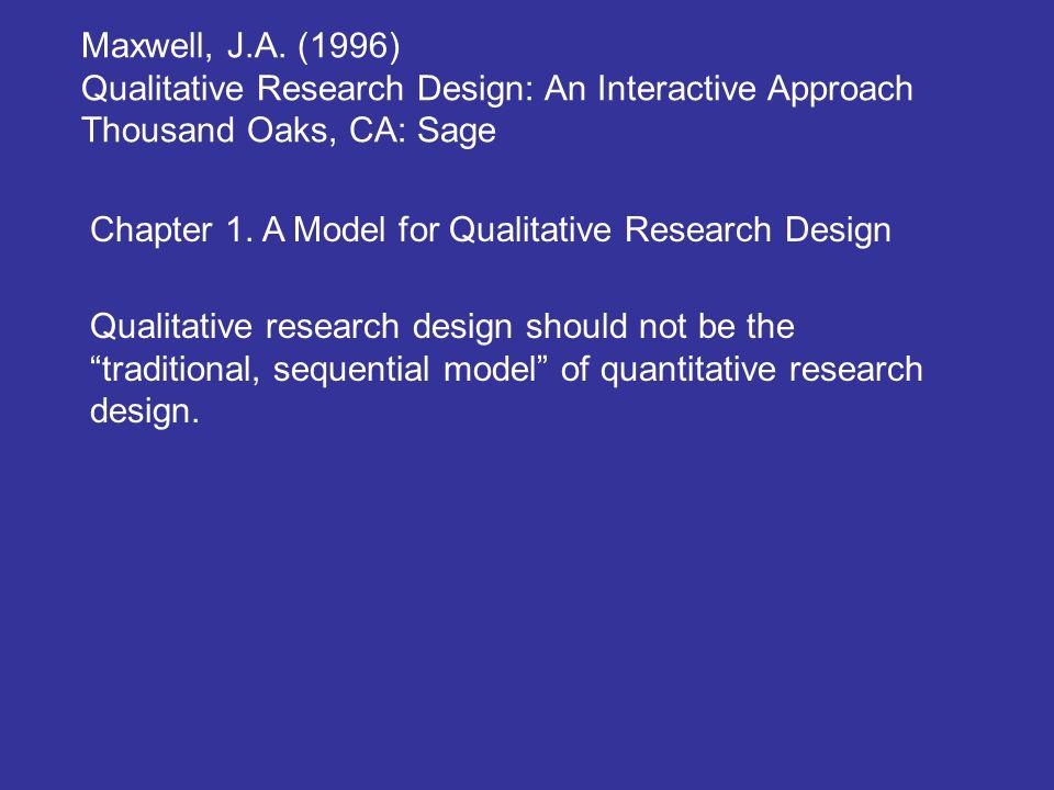 Maxwell, J.A.