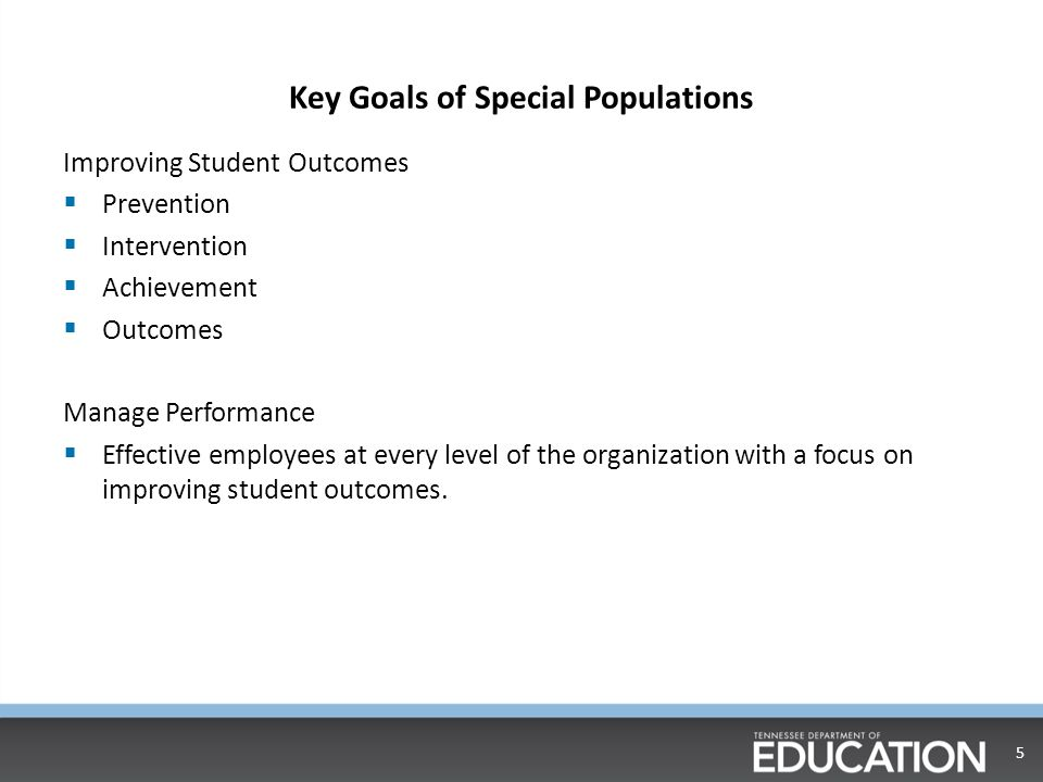 5 Steps to PLIP 1.Bring current data to the IEP meeting 2.