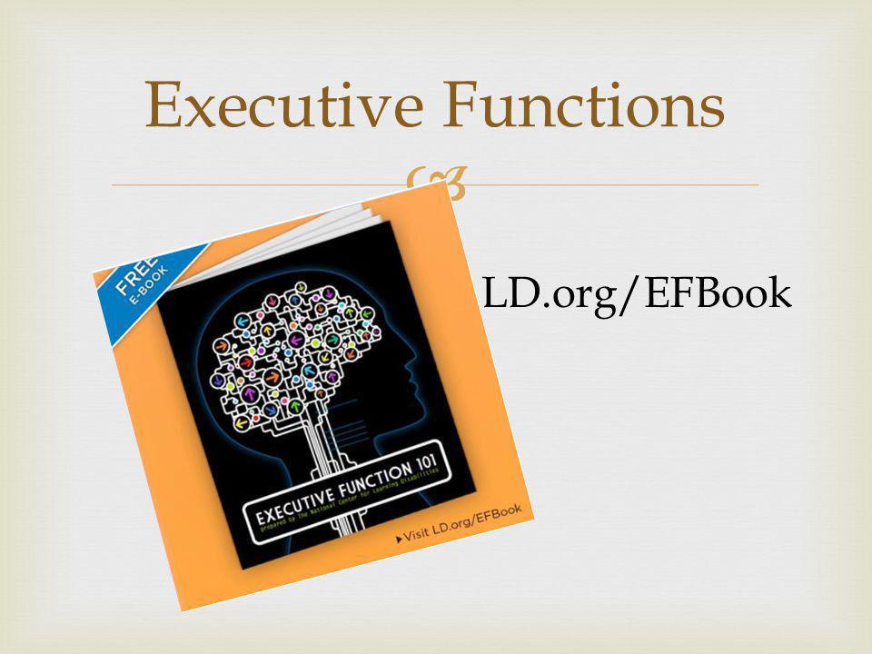  LD.org/EFBook