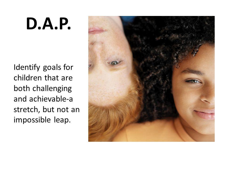 D.A.P.