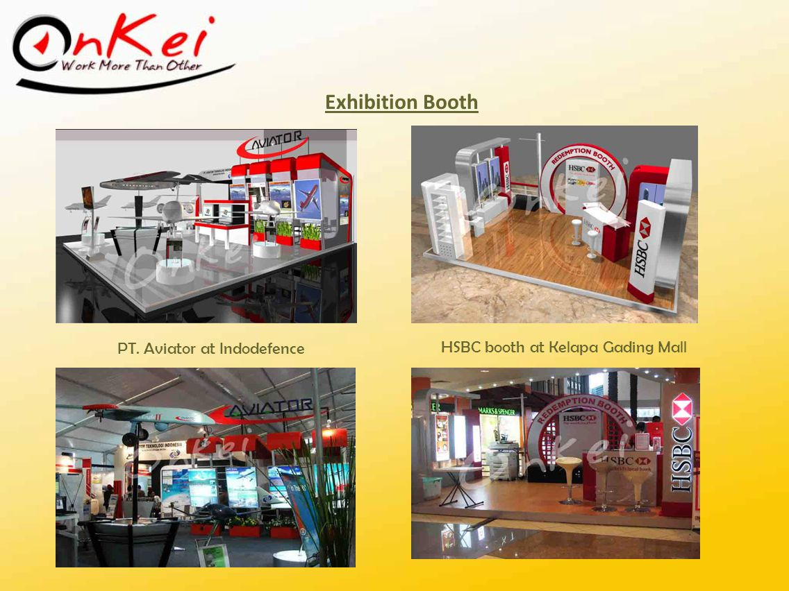 Road Show Event Mall to Mall BCA BatmanSamsungToshiba