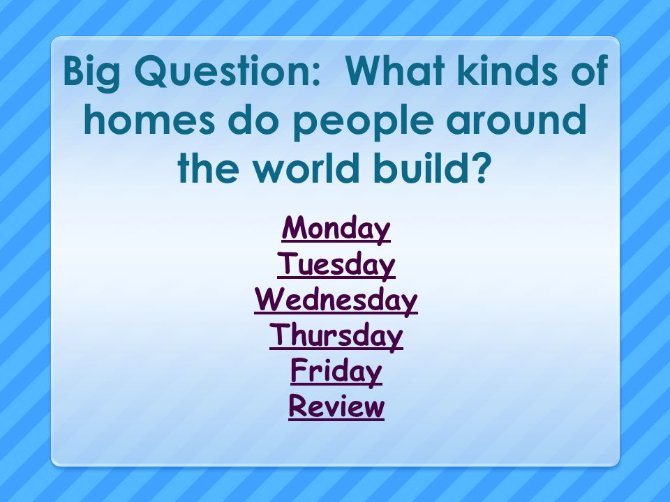 Respond to Literature Grammar Homework Idea Tomorrow we will read about another kind of home in a story called House of Snow.