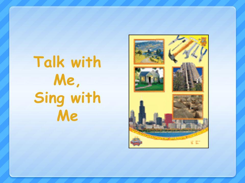 Grammar Use these verbs in a sentence. walks, puts, sings, talks, plays, writes