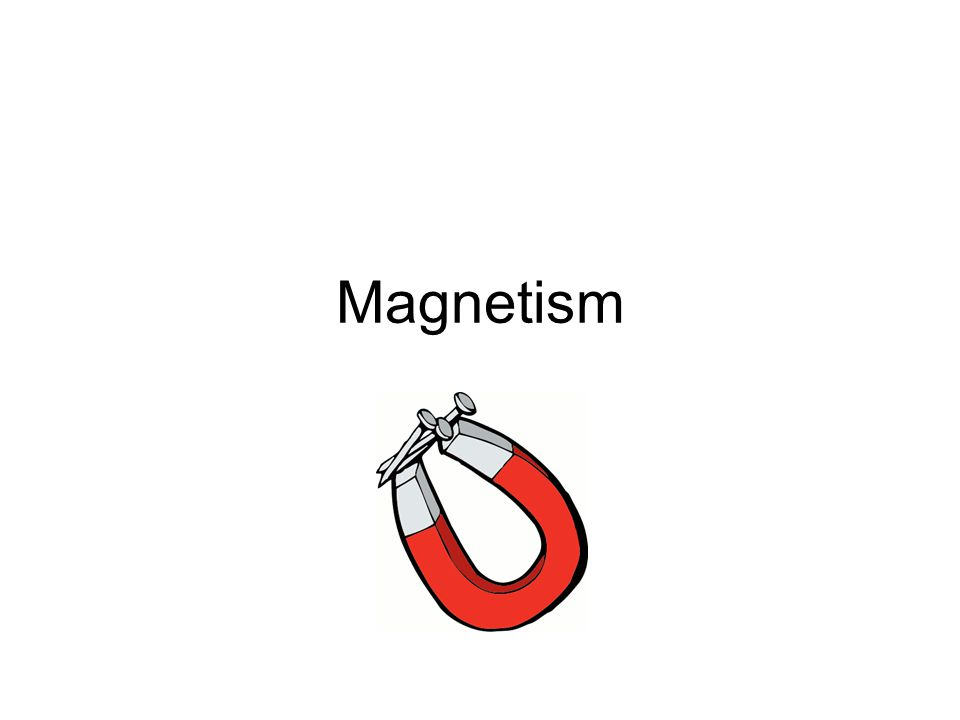 Rules for drawing magnetic field lines: 3.