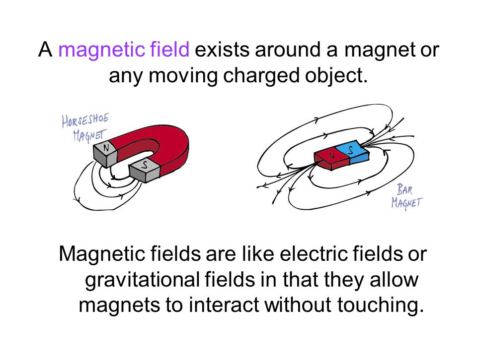 What we do know… The north magnetic pole and the geographic North Pole do not coincide.