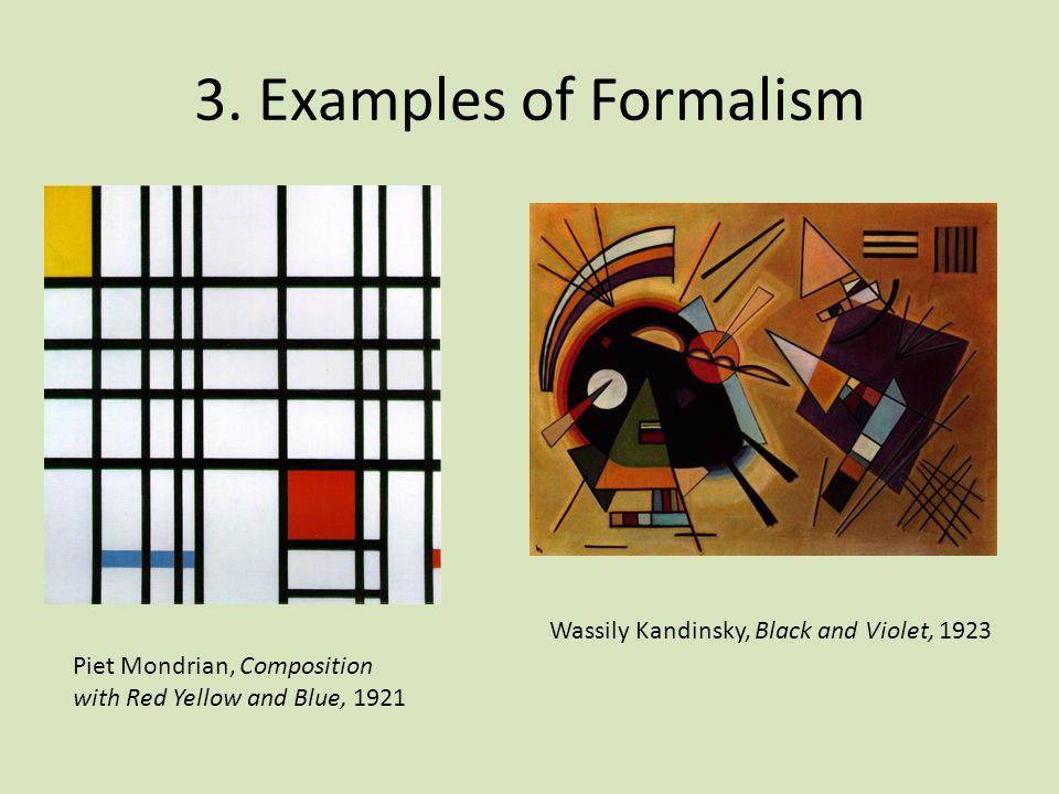 Which theory? ImitationalismEmotionalismFormalism
