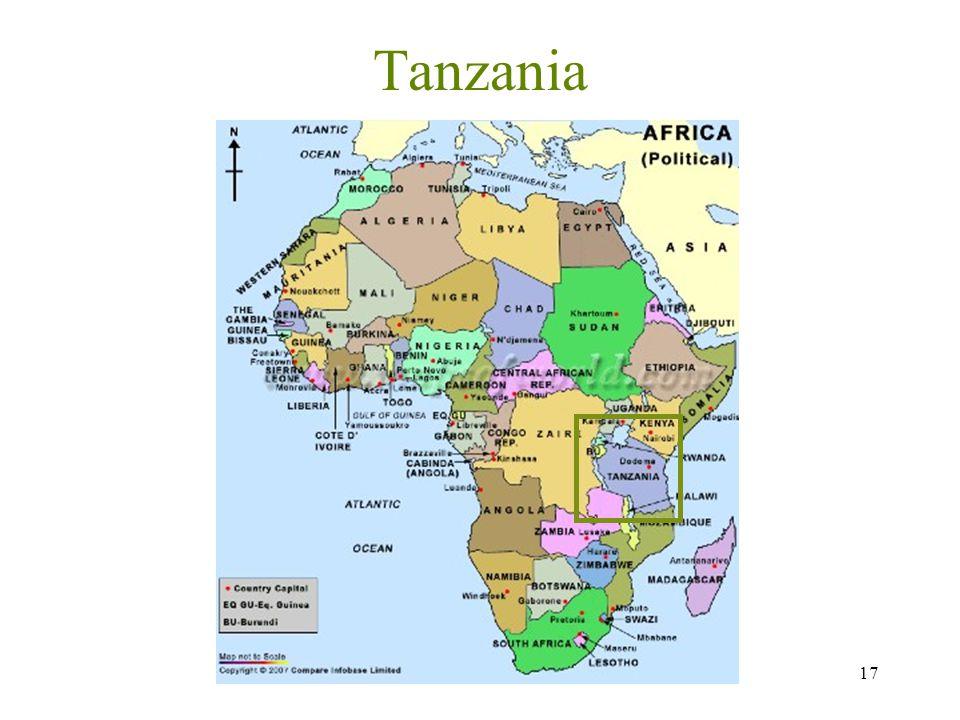 Tanzania 17