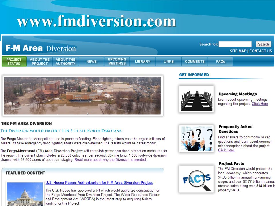 www.fmdiversion.com 15 www.fmdiversion.comwww.fmdiversion.com
